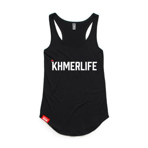 Womens Racerback Tank Top