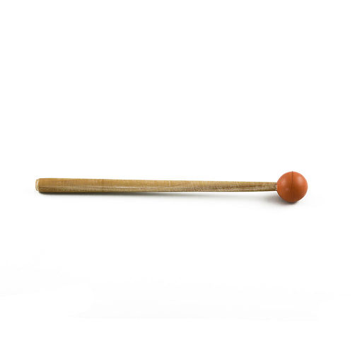Rubber Mallet for Tuning Forks and Tibetan Singing Bowls