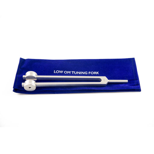 Low OM weighted tuning fork - 68.1 Hz