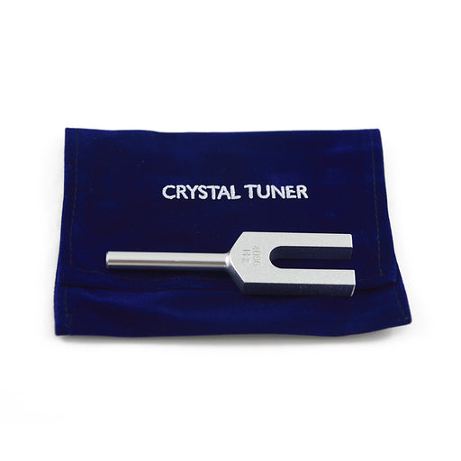 Crystal Tuner