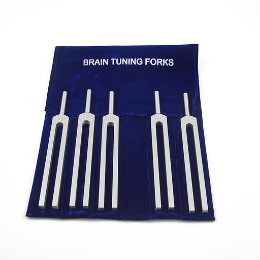 Brain tuners – set of 5