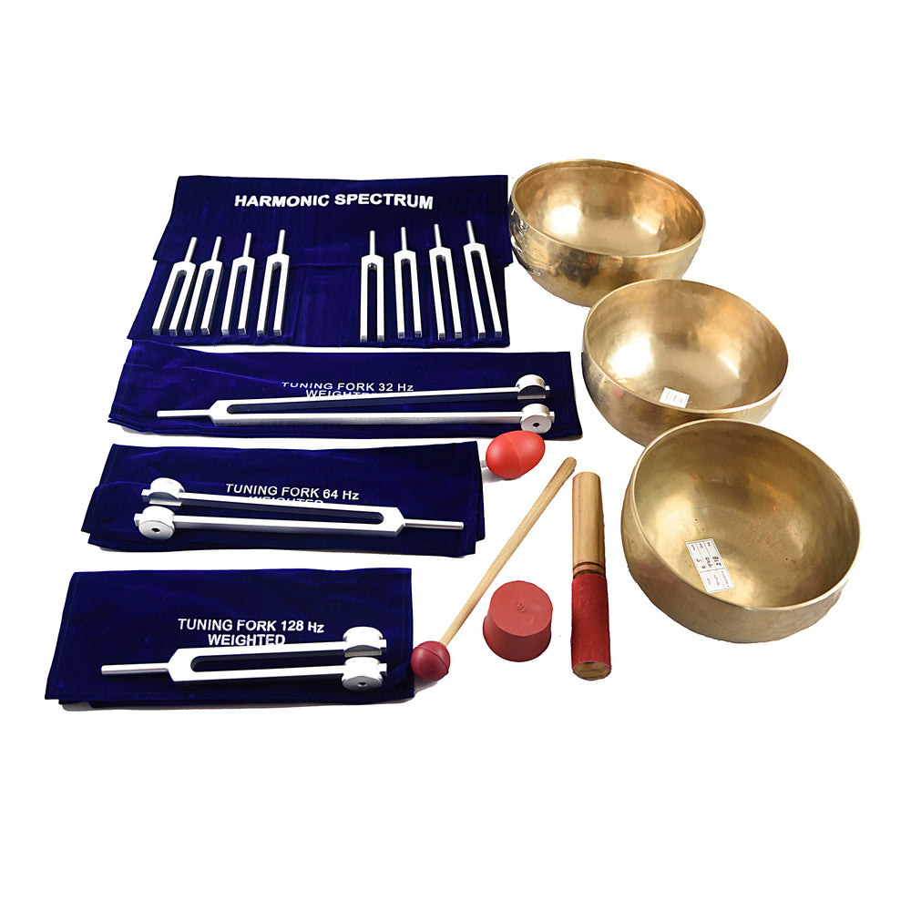 Level 2 Kit Starter Kit for foundation and diploma (with large bowl)