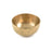 Tibetan singing bowl - small: 4″ – 4.5″