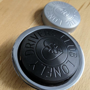 LDC Nardi Horn Button Coin