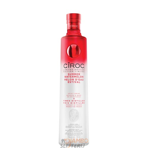 Ciroc Summer Watermelon Limited Edition 700 ml
