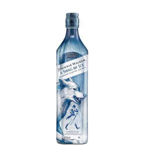 Johnnie Walker Song of Ice 700 ml