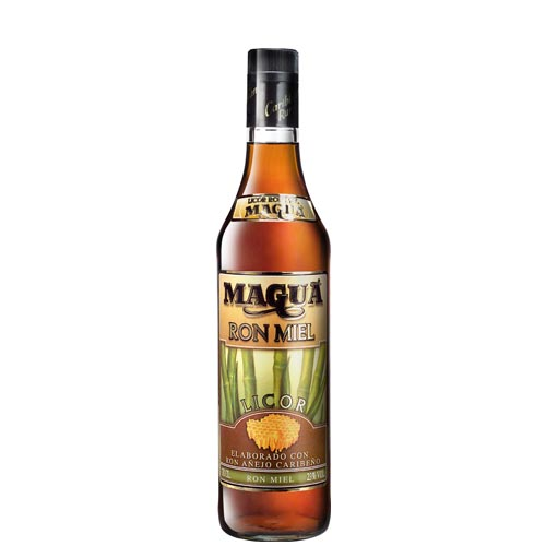 Magua Ronmiel Honey Rum 700 ml