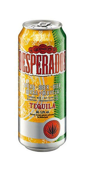 Desperados Original 500 ml
