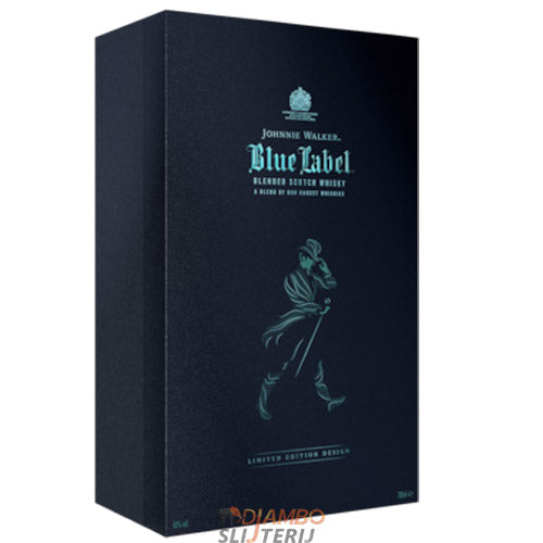 Johnnie Walker Blue Label Gift Set