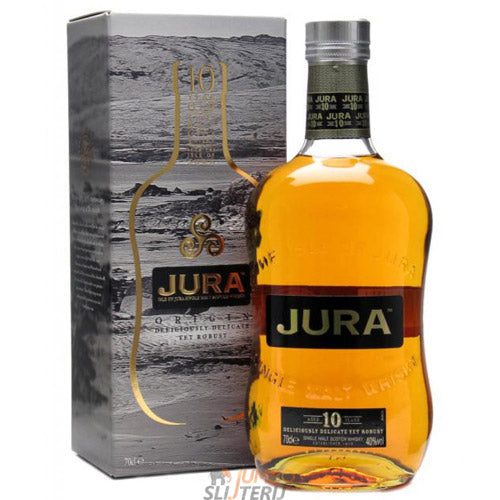 Jura Origin 10 Years Old 1L