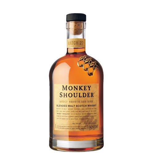 Monkey shoulder 70cl Djambo Slijterij