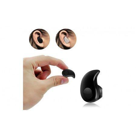 Mini casca Bluetooth , 10 m design picatura In ear
