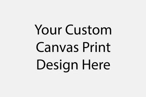 Custom Canvas Print