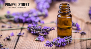 Easing Anxiety Through Aromatherapy