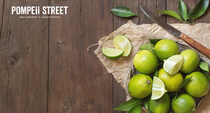 Lime (Citrus aurantifolia) Essential Oil Profile