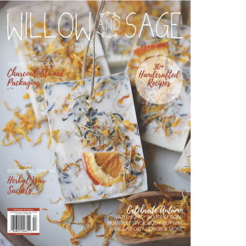Willow and Sage Magazine