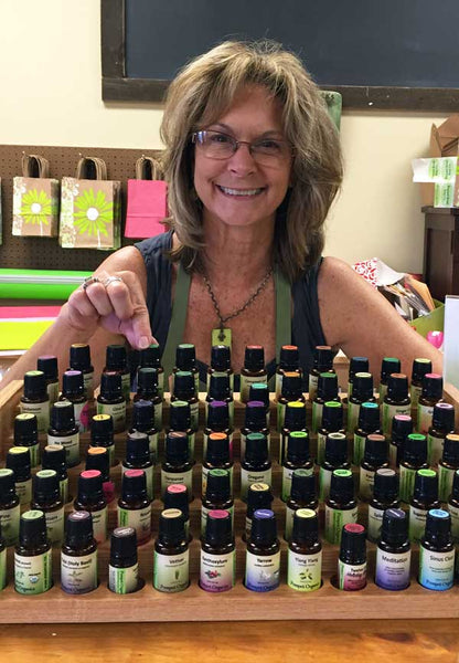 Aromatherapy Workshops by Sunset Essentials