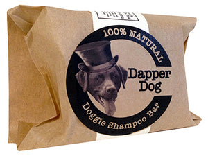 Dapper Dog Soap Bar