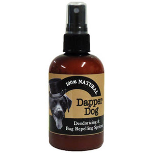 Dapper Dog Deodorizing Spritz