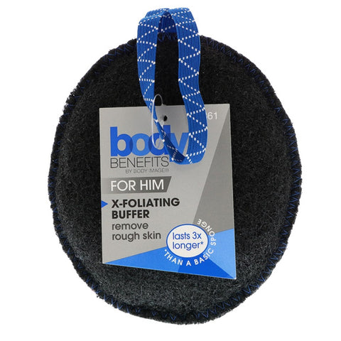 Men's Exfoliating Buffer
