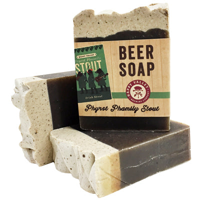 Beer Soap Bar (Happy Valley)