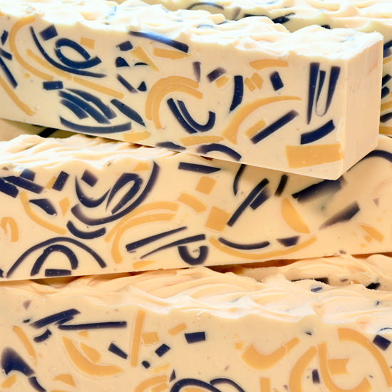 Mash-Up (Lemon Lavender) Soap Bar