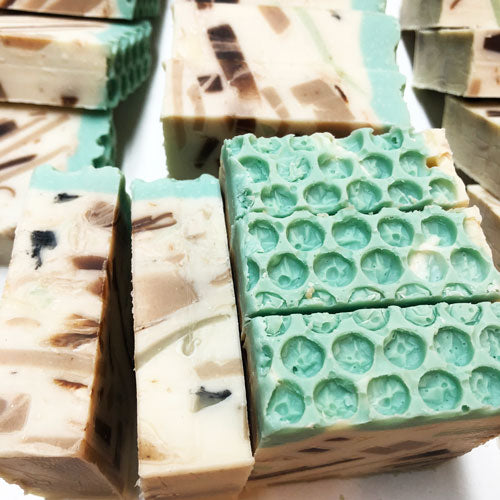 Mash-Up (Milk Mint) Soap Bar