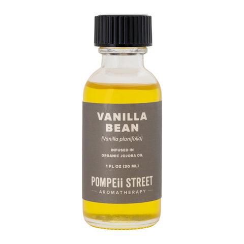 Vanilla Infused Jojoba