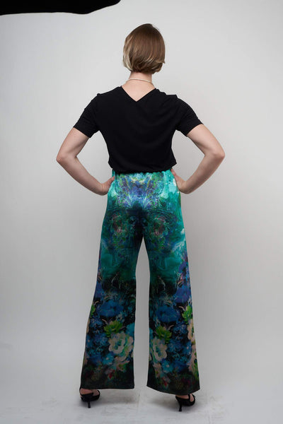 Palazzo Pants - Oh, China! pantaloni 322Couture