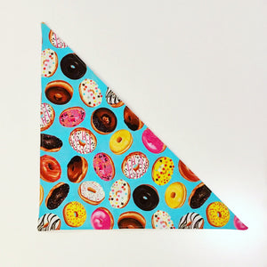 Donut Dog Bandana