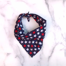 Load image into Gallery viewer, American Dog Bandana