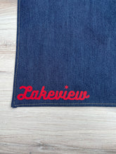 Load image into Gallery viewer, Chicago Lakeview Dog Bandana
