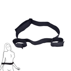 Adult Erotic Toy Handcuffs & Ankle Cuffs BDSM Bondage Sex Toys For Couples Under Bed Restraint Bondage Fetish Slave Sex Products - JadoreBDSM.com