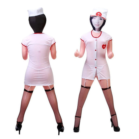 Black Friday Deals 150cm Inflatable Doll For Male Plus Vagina Sex Dolls Rubber Woman Plastic Blow Up Dolls Oral Real Love Doll - JadoreBDSM.com
