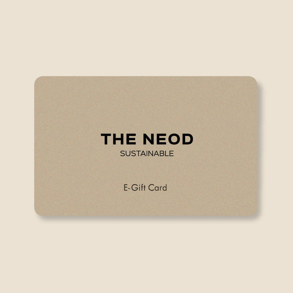 THE NEOD GIFT CARD