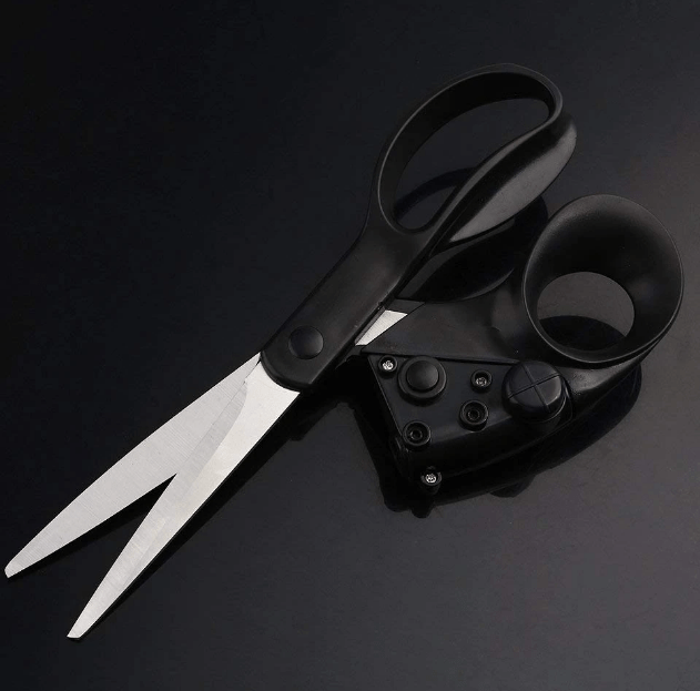 Professional Laser Guided Scissors - Sineeko