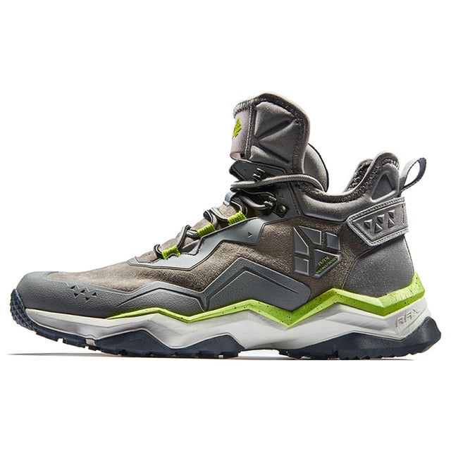 Rax Hiking Shoes