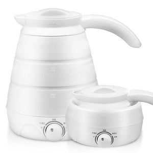 Foldable Electric Kettle - Sineeko