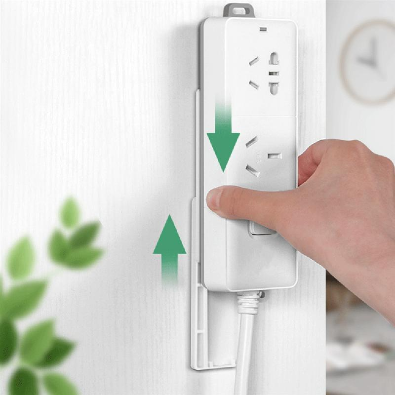 Socket Holder Wall Sticker - Sineeko