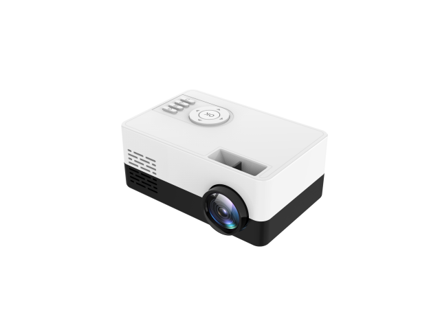 LED Mini Portable Projector - Sineeko