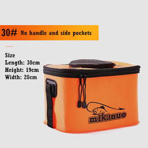 Foldable Waterproof Fishing Bucket