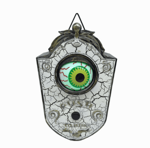 One Eye Doorbell