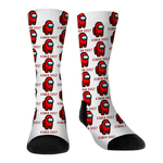 Among Us Socks v2