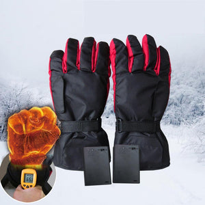 Electric Battery Heated Gloves