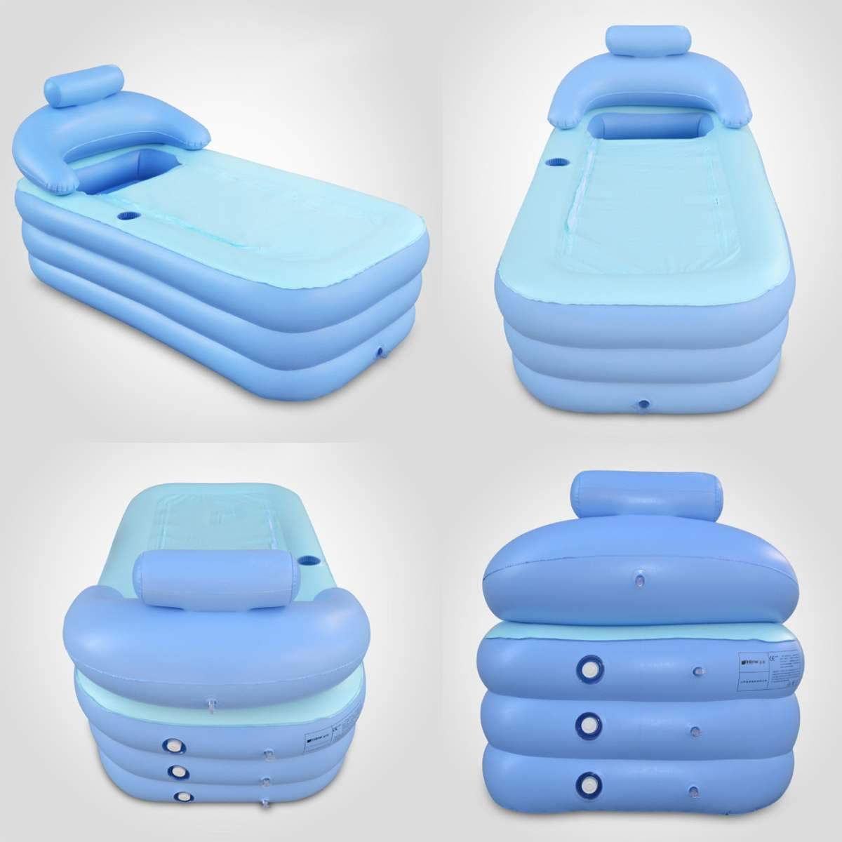 Inflatable Tub Hottub Bathtub