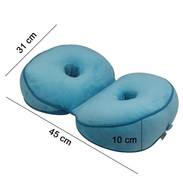Multifunction Seat Cushion Pillow