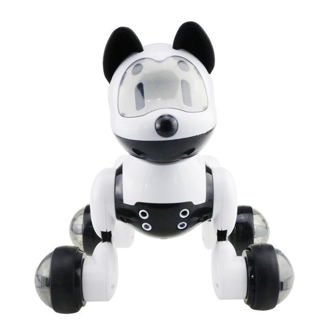Electronic Robot Cat Kitty Pet