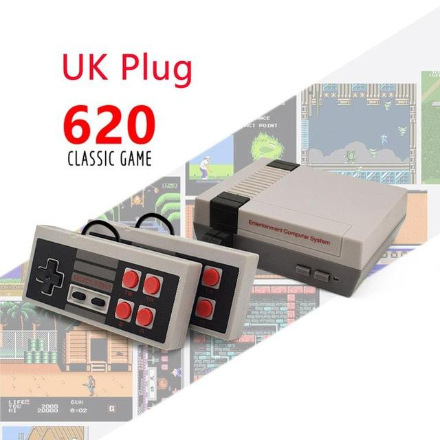 HDMI AV Retro Game Console