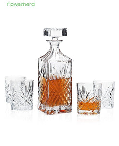 Whisky Decanter Father's Day
