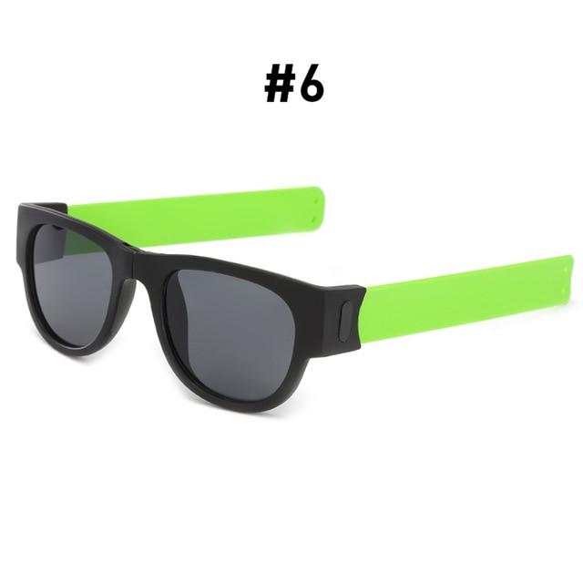 Wristband Bracalet Cool Sunglasses